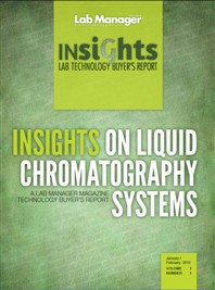 Insights on Liquid Chromatography Systems Magazine Issue Cover