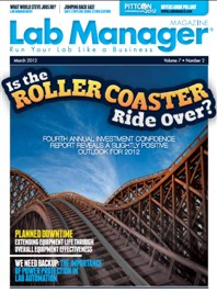 Is the Rollercoaster Ride Over? Magazine Issue Cover