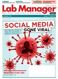 Social Media Gone Viral Magazine Issue Cover