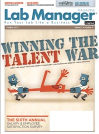 Winning The Talent War Magazine Issue Cover