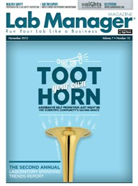 Toot Your Own Horn Magazine Issue Cover