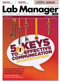 5 Keys to Effective Communication Magazine Issue Cover