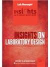 Insights on Laboratory Design