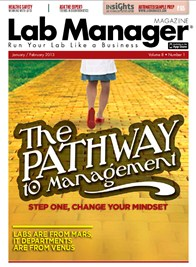 The Pathway to Management Magazine Issue Cover