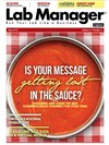 Is Your Message Getting Lost in the Sauce?