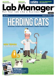 Herding Cats Magazine Issue Cover