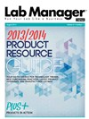 2013/2014 Product Resource Guide
