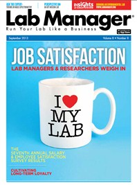 Job Satisfaction Magazine Issue Cover