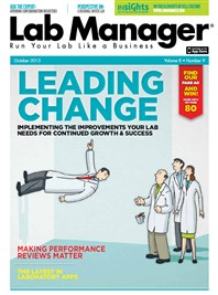 Leading Change Magazine Issue Cover