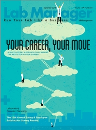 Your Career, Your Move Magazine Issue Cover