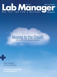 Moving to the Cloud Magazine Issue Cover