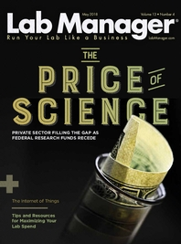 The Price of Science Cover