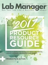 2017 Product Resource Guide