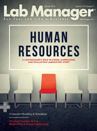 Human Resources Magazine Issue Cover