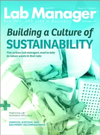 Building a Culture of Sustainability Magazine Issue Cover