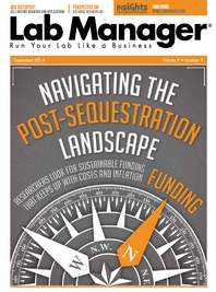 Navigating The Post-Sequestration Landscape Magazine Issue Cover