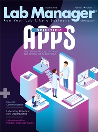Scientific Apps Magazine Issue Cover