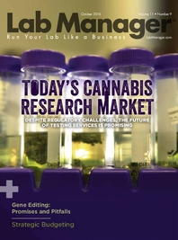 Today's Cannabis Research Market Magazine Issue Cover