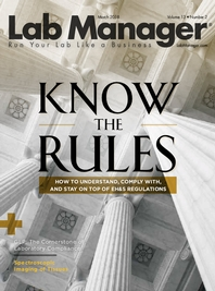 Know The Rules Magazine Issue Cover
