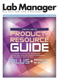 2014-15 Product Resource Guide Magazine Issue Cover