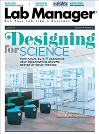 Designing for Science Magazine Issue Cover