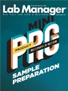 Sample Preparation Product Resource Guide