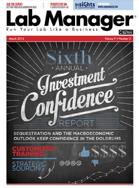 Sixth Annual Investment Confidence Report Magazine Issue Cover
