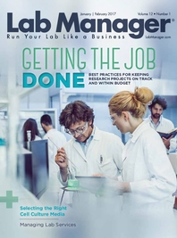 Getting The Job Done Magazine Issue Cover