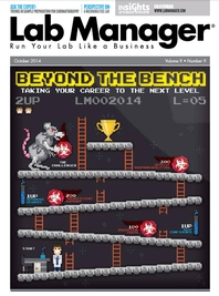 Beyond The Bench Magazine Issue Cover