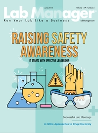 Raising Safety Awareness Magazine Issue Cover