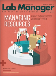 Managing Resources Magazine Issue Cover