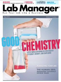 Good Chemistry Magazine Issue Cover