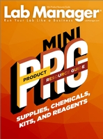 Supplies, Chemicals, Kits, and Reagents Product Resource Guide