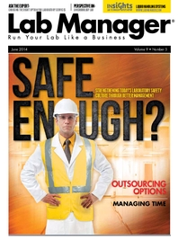 Safe Enough? Magazine Issue Cover