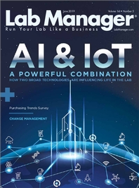 AI & IOT: A Powerful Combination Magazine Issue Cover